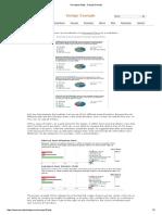 Perceptual Edge - Design Example