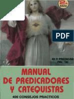 Salesman Eliecer - Manual de Predicadores Y Catequistas