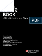 LITTLE BLACK BOOK. of Fire Detection and Alarm Systems