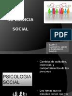 Cap 13_influencia Social