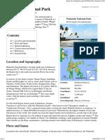 Wakatobi National Park - Wikipedia