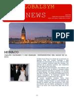 Globalsym News 10