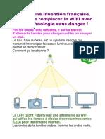 Le+LiFi