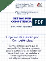 Slides - Parte 4 - Gestao Por Competencias