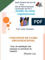 Slides - Parte 10 - Clima
