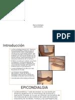VI Epicondilitis