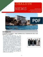 Globalsym News 13