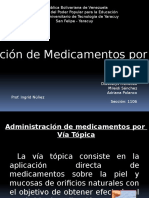 Administracion de medicamentos via topica.pptx