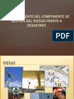 Concepto Gestion Del Riesgo