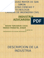 Descripcion de La Industria