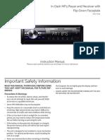 NCA-610 Manual en v1.0