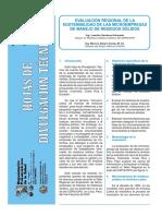Microempresas y Rs Cepis
