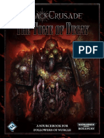 Black Crusade - The Tome of Decay