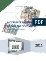 Cuaderno de Practicas de Emsamblado de Equipo de Computo