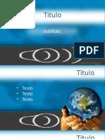 Social Earth