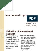 International Logistics Presentation final.ppt