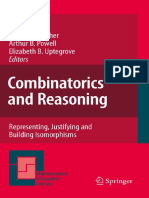Carolyn a. Maher, Arthur B. Powell Combinationatoric and Reasoning