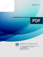 LaserCAD Manual
