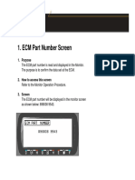 CXB Series Ex Monitor How to Program
