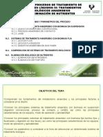 Tema 14. Tratamientos Biologicos Anaerobios y Eliminacion de Nutrientes