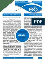 Informativo EBEJI 88 Setembro 2016