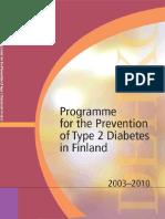 Programa de Prevención DM2 Finlandia