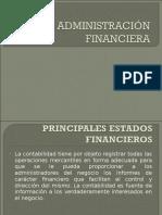 Administración Financiera 2-2