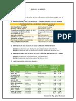 Quimica Bases y Acidos