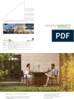 Luxury Big projects in Pune | Godrej Infinity