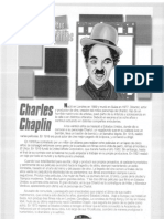 Biografia Chaplin
