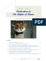 Taylor's Vindication of the Rights of Brutes 2.pdf