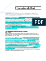 Cloud Computing Adv Block
