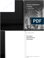 New Architecture Europe KidderSmith Op
