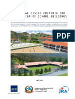 School Structural Design Criteria_FINAL