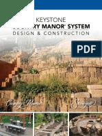 CM DesignManual
