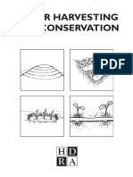 HDRA Water Harvesting and Conservation.pdf