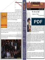 Pimonakhos Vol 7 Issue 1 Booklet