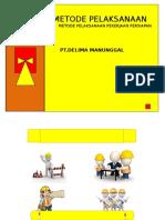 1. Metode Pelaksanaan Pekerjaan Persiapan - Copy