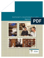 Patient Centered Care Improvement Guide 10.10.08
