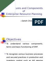3 ERP Architecture
