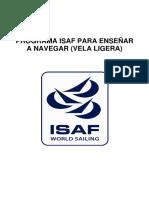 Programa Isaf