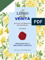 EPub Libro Della Verità Raccolte Di Messaggi Per Argomento Vol. 3 Correct