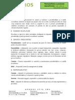 831-01_Procedura Perisabilitati Si Mf Neconforma