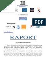 Atlantykron 2008 Raport Final