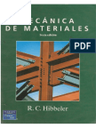 MC-2141 Mecánica de Materiales - R.C Hibbeler