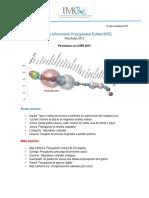 Boletín de Prensa IIPE2013