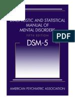 dsm-5 full