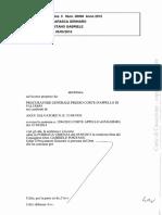 2015 5 MAGGIO SENTENZA 38068 2015 CORTE DI CASSAZIONE PROCURA ANZA AVVERSO SENTENZA APPELLO DI ASSOLUZIONE 1394 2013 ANNULLA SENTENZA  E RIMANDA APPELLO PALERMO.pdf