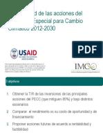 Rentabilidad Pecc 2012 Resumen Ppt