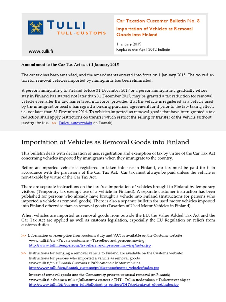 Withdrawal of vehicle. Rules for Registration and Withdrawal of Vehicles